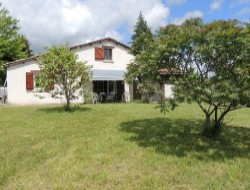 Holiday home in the Lot et Garonne, Aquitaine. near Port Sainte Marie