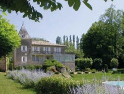 Bed and Breakfast in southern Burgundy.