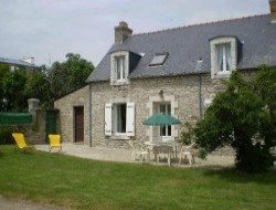 Holiday home near Quimper in brittany.