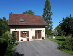 Holiday home in the Jura, Franche Comte. near Prenovel