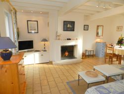 Seaside holiday home in the Cotentin, Normandie