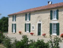 B&B in Vendee, Loire Area.