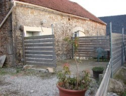 Holiday cottage near Brive in the Limousin.