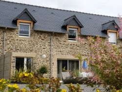 Holiday homes close to The Mont Sy Michel in France. near Saint Georges de Grehaigne