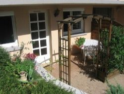 Holiday accommodation near Clermont Ferrand in France.