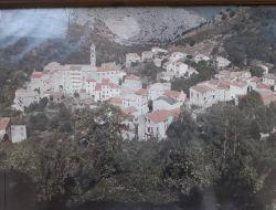 Location vacances en centre Corse.