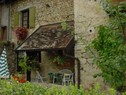 Holiday cottages near Besancon in Franche Comte. near Echay