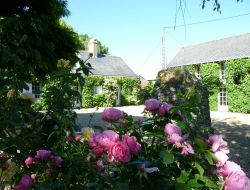 Holiday home near Angers in Loire Area