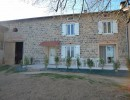 rental in Cremeaux near Saint Georges de Baroille