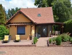 Holiday homes in Alsace, France. near Oberroedern