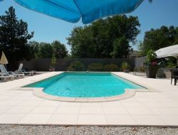 B & B close to Rocamadour and Souillac in France. near Gramat