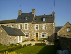 Bed and Breakfast in a manor house in Northern Brittany