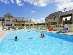 Location en residence de tourisme a St Malo