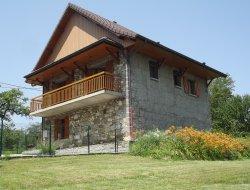 gite 12136 en Haute Savoie