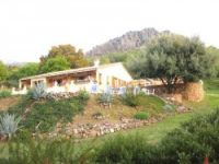 Bed and Breakfast near Calvi in Corsica
