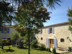 B&B in Thair� near Chatelaillon Plage