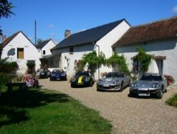 B & B in Loire Area