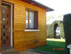 Holiday home near Clermont Ferrand in France near Saint Victor la Riviere