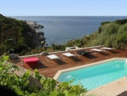 B & B close to Calvi and Ile Rousse in Corsica
