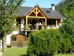 Holiday accommodation in pyrenean ski resorts.