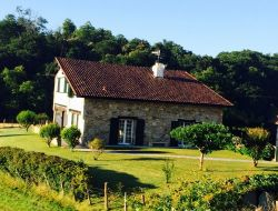 B&B close to Biarritz and St Jean de Luz and Biarritz in Aquitaine near Tarnos
