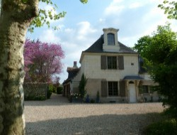 B&B close to Tours in Loire Valley