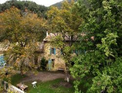 Holiday home for a group in Languedoc Roussillon near Fabrezan