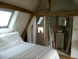 Holiday home near Tours and Loire Castles