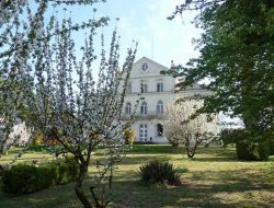 Bed and breakfast in Touraine near Saint Michel sur Loire