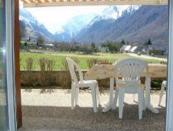 Gite a louer à Loudenvielle Pyrénées