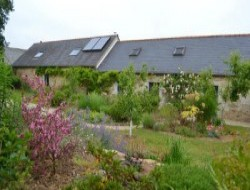 Ecological gite in Brittany