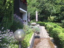 Bed & Breakfast near Clermont Ferrand in Auvergne near Neschers
