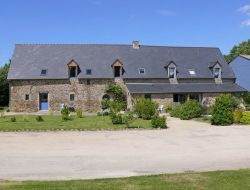 Broualan Chambres d'hotes dans St Malo