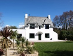 B&B in Perros Guirec in Brittany