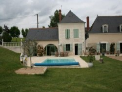 Bed and Breakfast near Blois in France near Cormeray