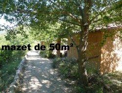 Village de vacances dans la Drome (26)