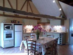 Gîte rural en Dordogne (24).