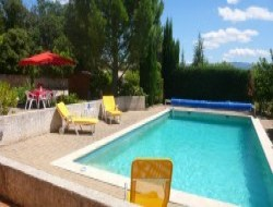 B&B with Pool in Provence.