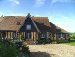 Bed and Breakfast near Lisieux in Normandy near Marolles