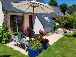 B&B in Concarneau in south Brittany, France. near Fouesnant