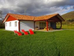 Holiday home near St Jean Pied de Port in France.