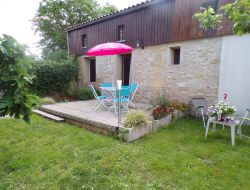 Holiday home near St Emilion and Bordeaux in Aquitaine