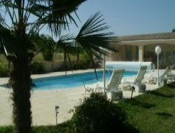 Holiday home in Gironde, Aquitaine. near Riocaud