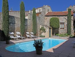 chambres d'hotes Provence Alpes Cote Azur  n�12464