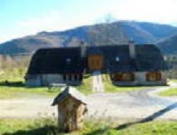 Gîte rural dans les Hautes Pyrénées.