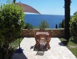 Holiday accommodation in Corsica Island.