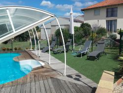 Bed and Breakfast in Midi Pyrenees