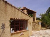 Holiday cottages in the Corbieres, Languedoc Roussillon. near Greffeil