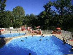 Holiday cottages with pool in Aquitaine