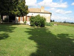 Gite rural dans le Lot et Garonne